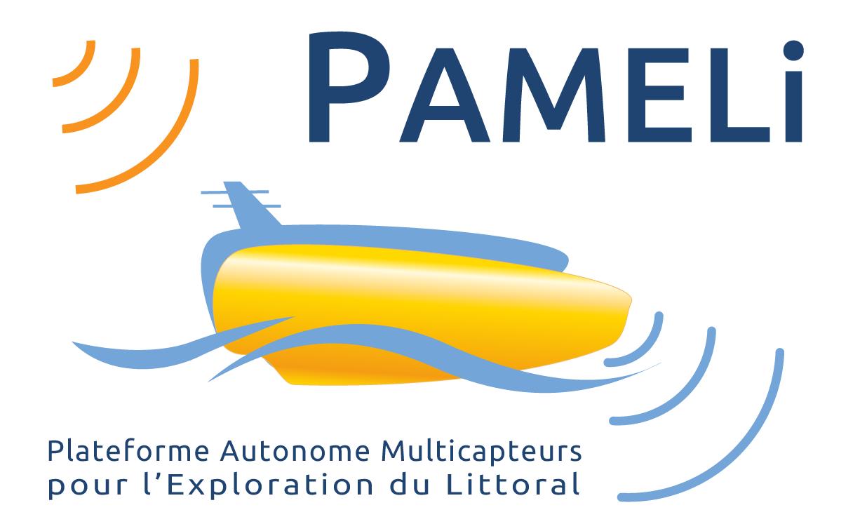 Lancement du projet PAMELi