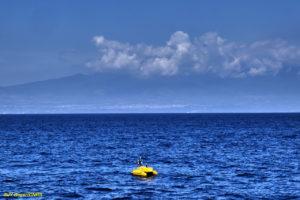 Mission terrain sur les pentes de l'Etna 3